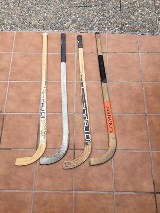 Sticks hoquei