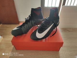 Botas Nike Mercurial Mixtas Anti-Clog talla 42,5