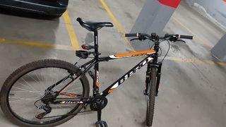 Bicicleta de Montaña B Pro Adulto