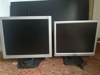 pantallas pc