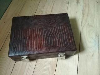 Neceser maletín vintage