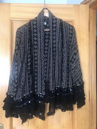 Kimono Zara talla M