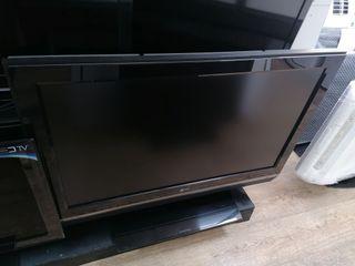 TELEVISOR LG 37 CON HDMI!! GARANTIA!!!