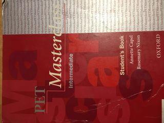 PET Masterclass Intermediate - Oxford