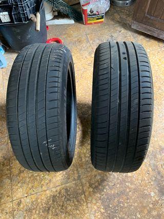 Michelin Primacy 3 205/55/R16 91V