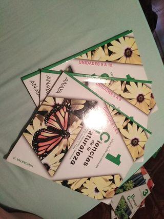 libro seminuevo