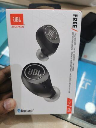 JBL Free X - Auriculares inalámbricos Nuevo
