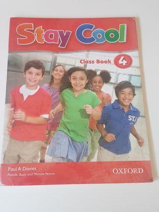"Libro Ingles 4°Primaria ""OXFORD"""