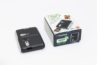 Impresora portátil Fujifilm MP-70