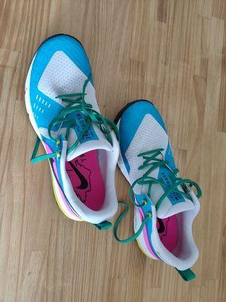 zapatillas trail Nike Wildhorse 5