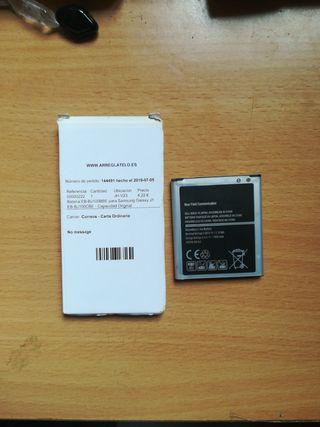 batería Samsung galaxy J1 nueva