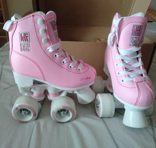 patines t 26