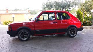SEAT fura serie 1 1983