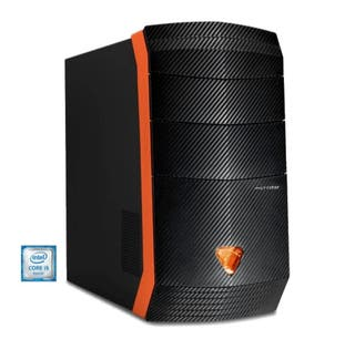 PC GAMING Nvidia GTX 960 | 16 GB RAM | i5 6400