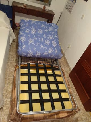 Sillón-cama