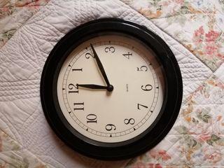 Reloj Pared de IKEA