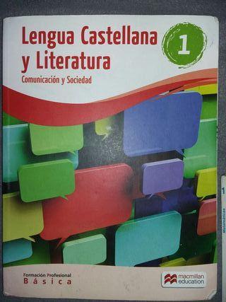 Libro de Formación Profesional básica