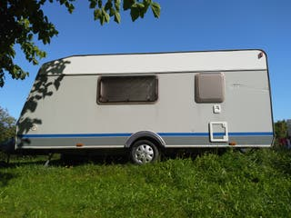 Caravana Sun Roller 49 CP Fiesta.