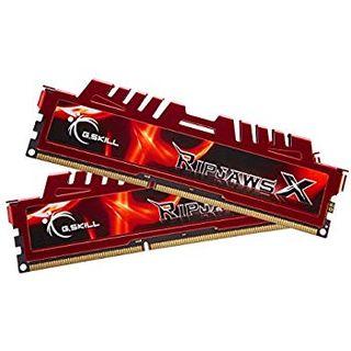 Memoria RAM G.Skill RipjawsX F3-12800CL9D 4gbx4