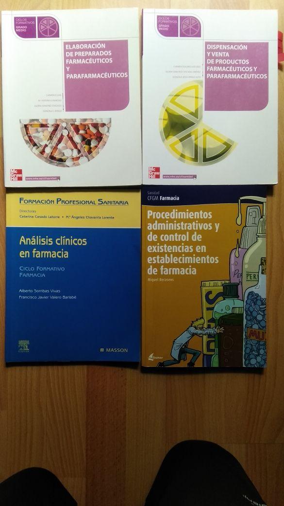 Farmacia Grado Medio De Segunda Mano Por 15 En Zamora En