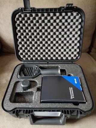 Camara termografica Flir E5