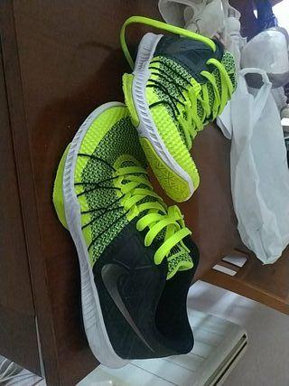 Nike training zoom Air