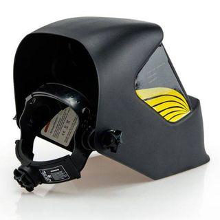 Mascara Careta de Soldar Automatica Casco Soldadur
