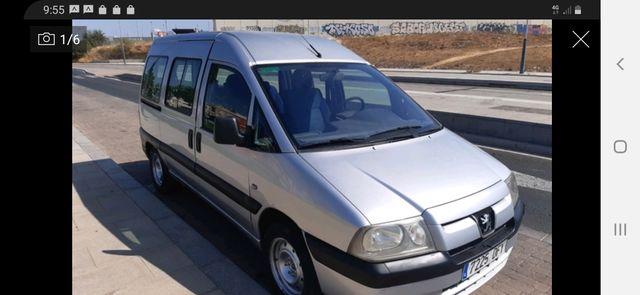 Peugeot Expert 2006