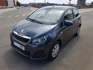 Peugeot 108 2019