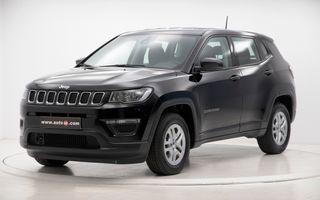 """Jeep Compass Sport - Pantalla 9"""" Carplay/Android"""