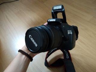 Cámara Aps Canon EOS 550D