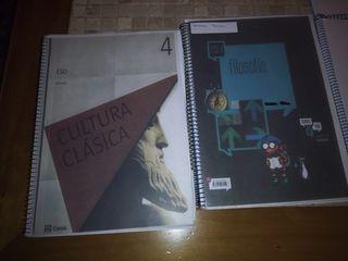 Libros de I.E.S San Isidro