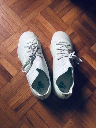 Zapatillas Adidas niño fútbol sala