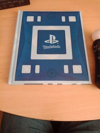 Pack Realidad Virtual PS3