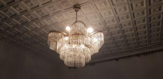 lampara vintage de dormitorio