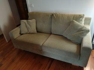 2 sofas de de alta densidad sin uso