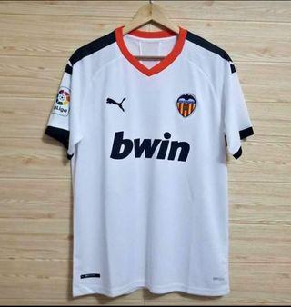 Camiseta Valencia CF Local Temp 19/20