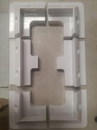 Soportes para placa solar