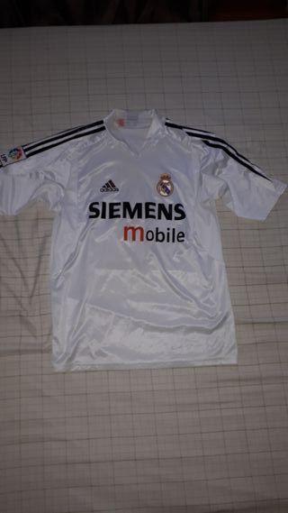 Camiseta Real Madrid Ronaldo 9