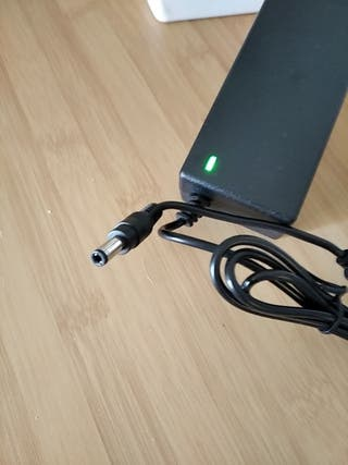 Cargador batería litio 24V