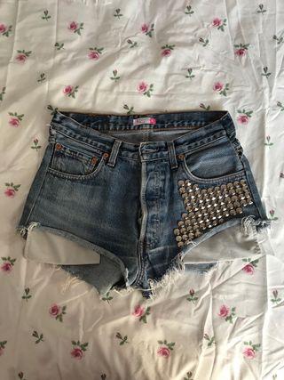 Shorts Levis