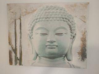 cuadro lámina Buddha nuevo