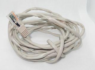 Cable de red Ethernet RJ45 LAN
