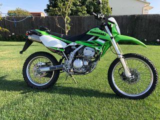 Kawasaki 250 KLX