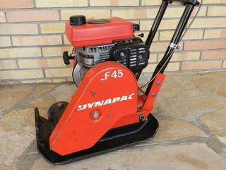 compactadora profesional Dynapac LF45