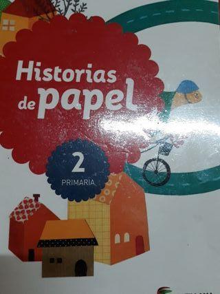 Historias de papel lecturas 2