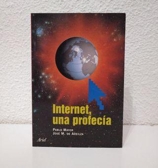 INTERNET, UNA PROFECÍA