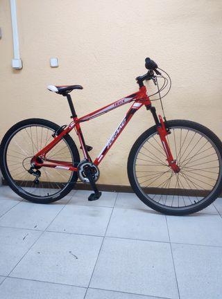 """Bicicleta de montaña de 29"""""""