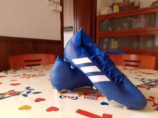 Botas de futbol NEMEZIZ talla 40