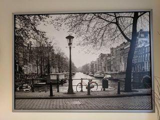 Cuadro Amsterdam Ikea